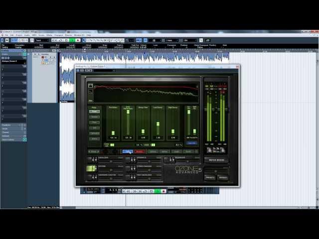 fl studio izotope ozone 5 download