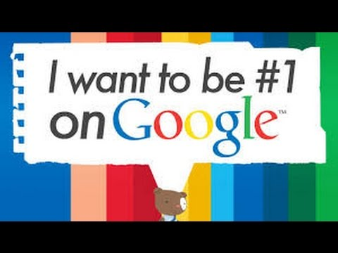 Google SEO Tutorial 2017 | Google SEO Tools & Software