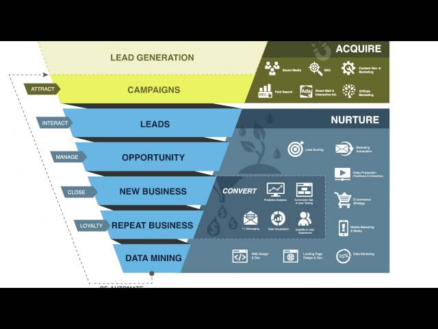 Marketing Automation For Healthcare Organizations