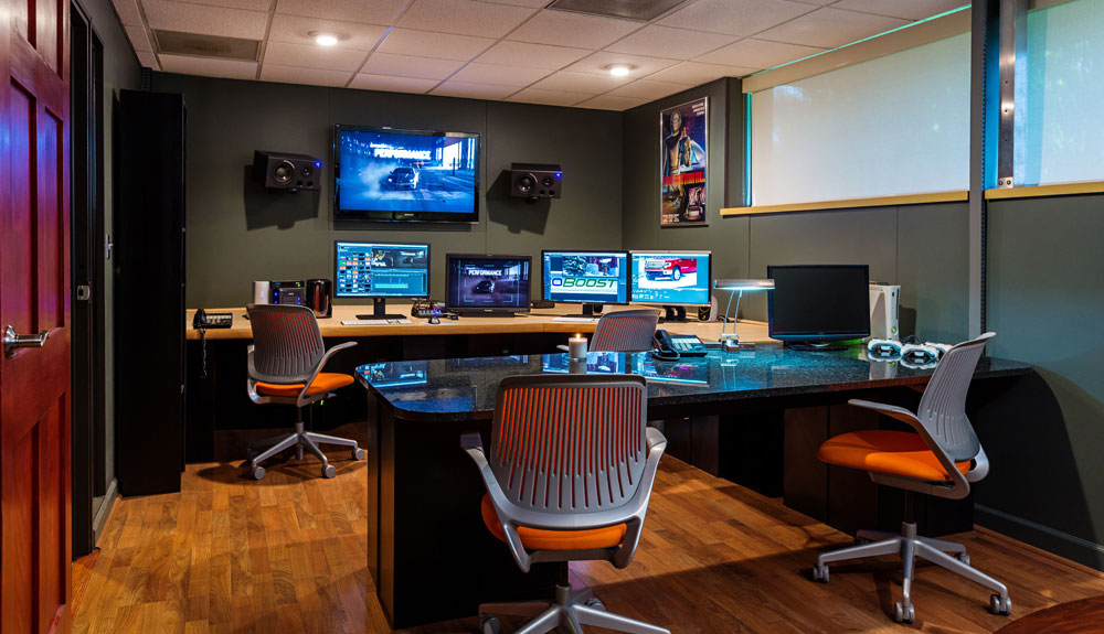 Recording Studio Chandler
