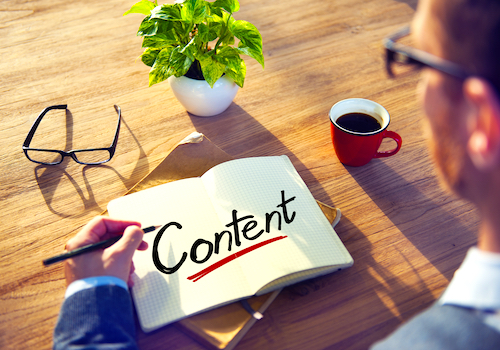 content writing services in Arizona