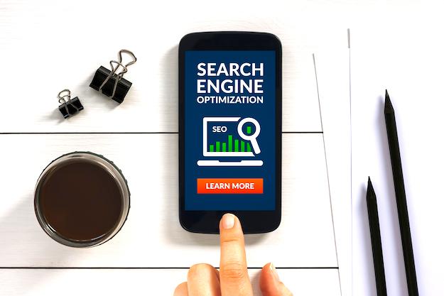 Mobile Search Optimization Arizona