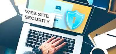 website security features