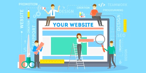 web design company az